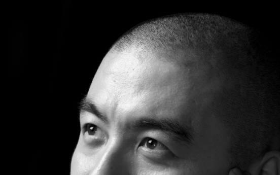 Charity dinner with renowned monk Hyemin put on auction