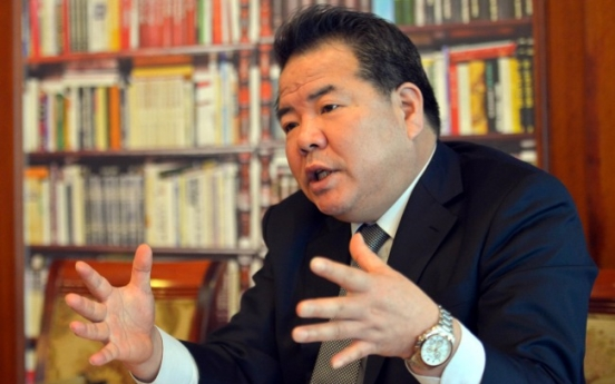 [Herald Interview] Finance clearing institute seeks to reform corporate payment system
