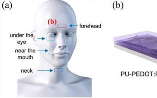 Local team develops 'emotion reading' sensor