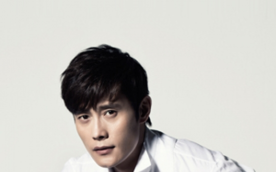 Lee Byung-hun lands another Hollywood role