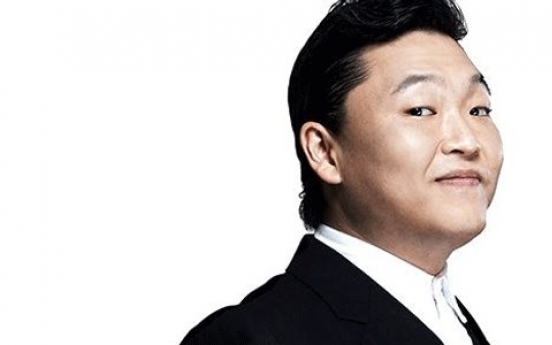 'Psy narrowly avoids shooting rampage'