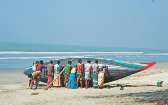 Safe haven for traffickers