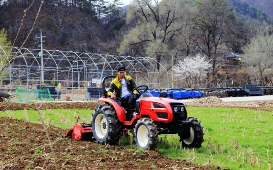 Farming challenge awaits 'Three Meals' stars