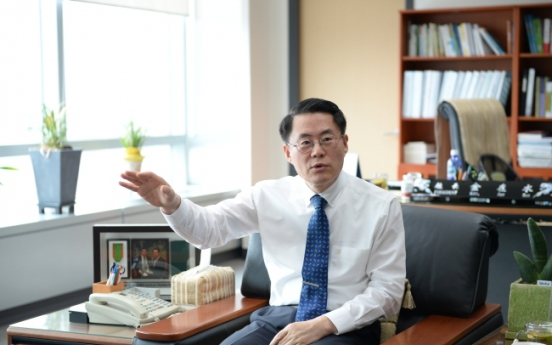 [Herald Interview] Agricultural exports need stronger R&D, coherent hansik branding: aT chief