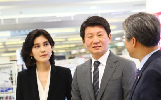 Hyundai, Shilla link up on duty-free