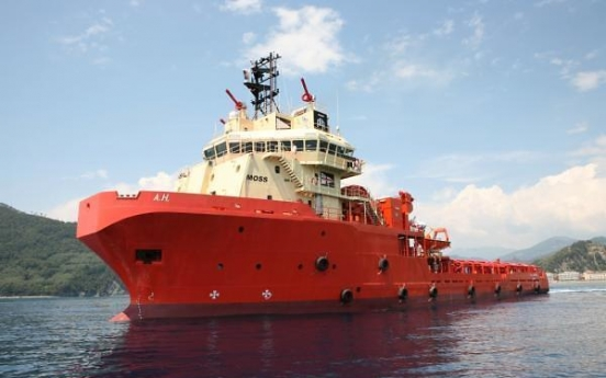 Shipbuilders strike out in key market