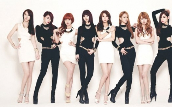 9 Muses to release new album in July