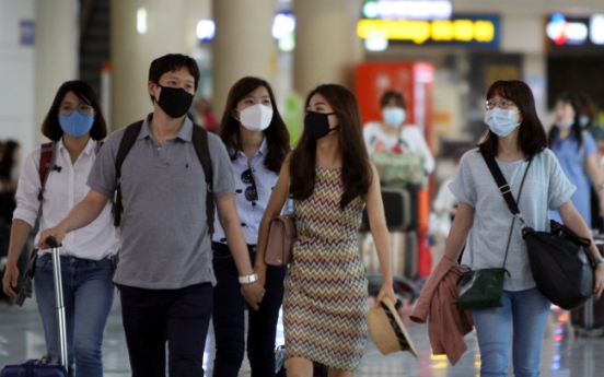 'Doctor exposed more than 1,500 Seoul residents to MERS'