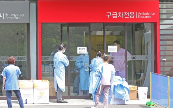 Top hospital new source of MERS outbreak
