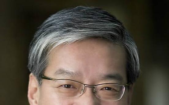 Hwang defends Samsung against 'vulture' fund