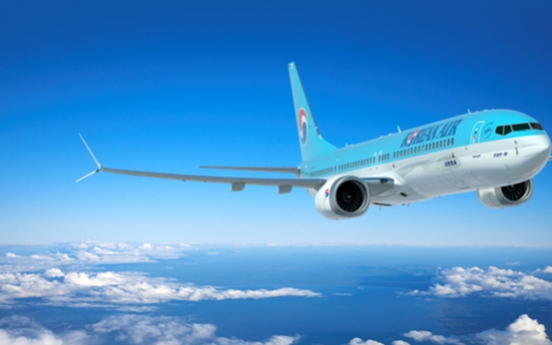 Korean Air to purchase 100 new passenger jets