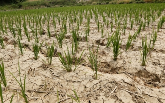 Farmers hit by MERS, drought, FTA