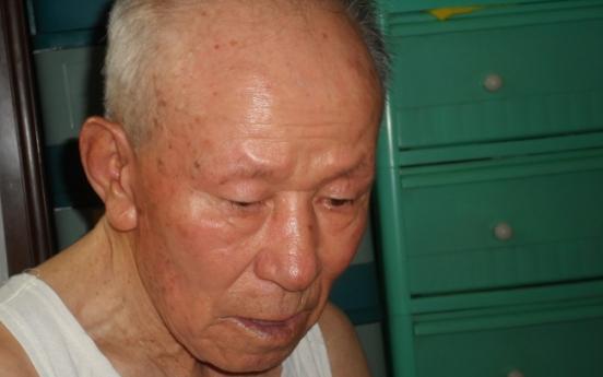 [Herald Interview] Forgotten veteran tells pain of war, life after
