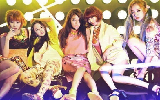 Wonder Girls confirm comeback as band