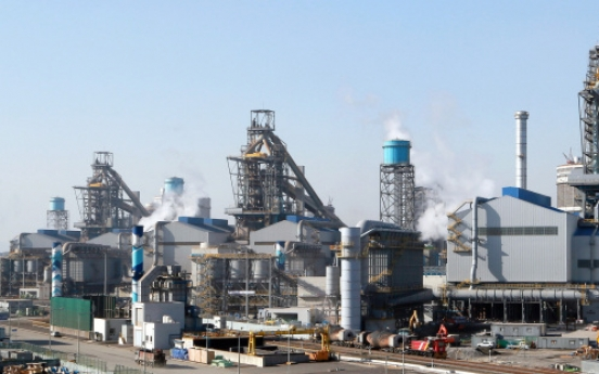 Hyundai Steel gains momentum with Hysco merger