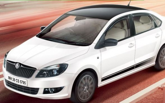 Skoda Rapid worth waiting for in Korean market