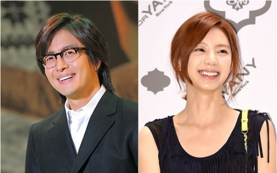 Bae Yong-joon warns of legal action against rumormongers