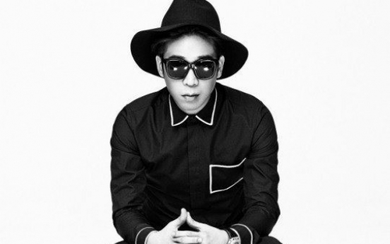 MC Mong returns with first concert in 6 years