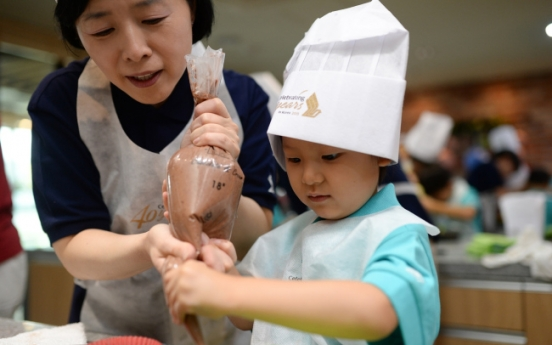 [Photo News] Singapore Airlines spends day with children