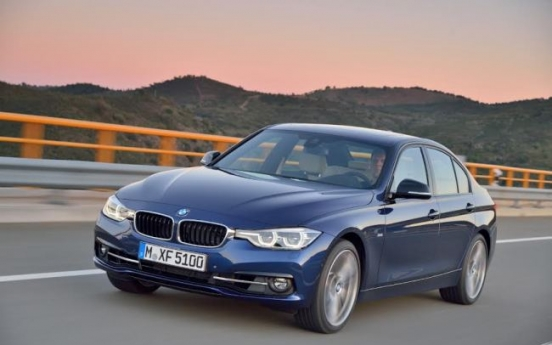 New BMWs to win motor lovers' hearts
