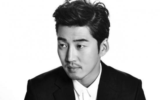 Inside actor Yoon Kye-sang