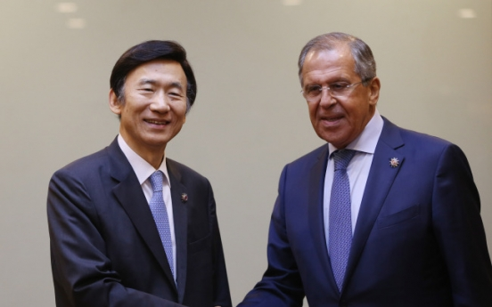 Seoul steps up N.K. diplomacy
