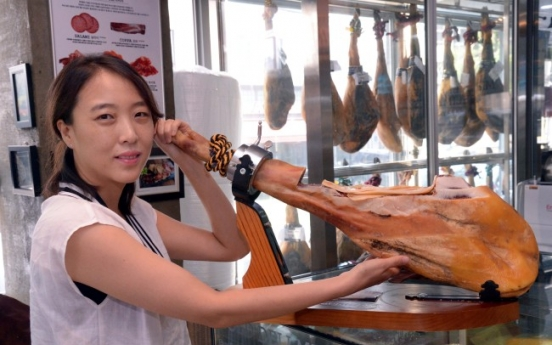 S Food spearheads charcuterie market