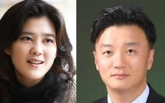 Shilla CEO's husband refuses to sign off divorce