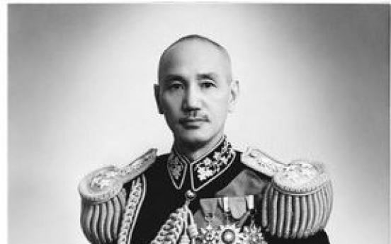 [Foreigners Who Loved Korea] Chiang Kai-shek, a monumental Chinese leader who advocated Korean independence