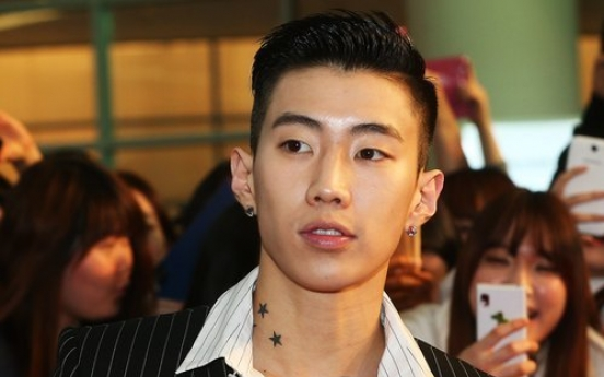 Jay Park to drop hip-hop album in September