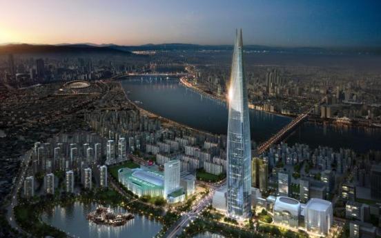 Secret behind Lotte's real estate riches