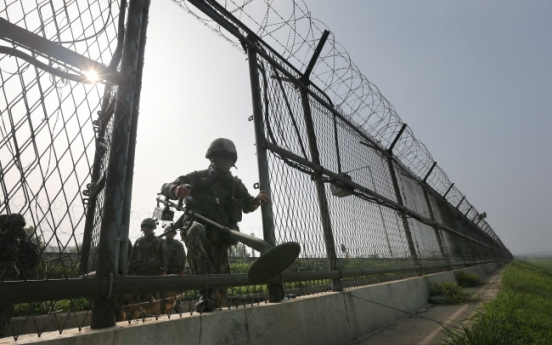 [REPORTER'S COLUMN] More soul-searching needed in wake of DMZ mine blasts