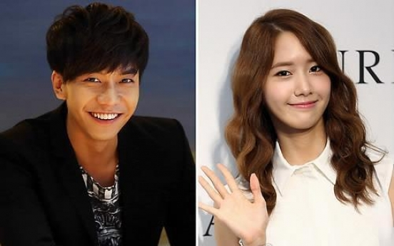 Lee Seung-gi, Yoona split up: agency