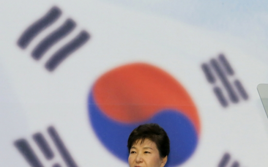 [Newsmaker] Park likely to improve ties with Japan