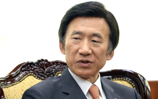Seoul's Foreign Minister urges 'concrete actions' from Tokyo