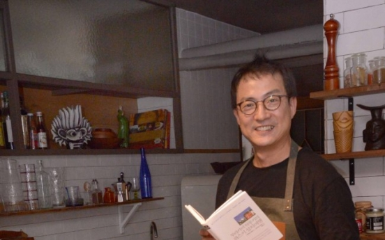 [Herald Interview] Introducing the world, one dish at a time