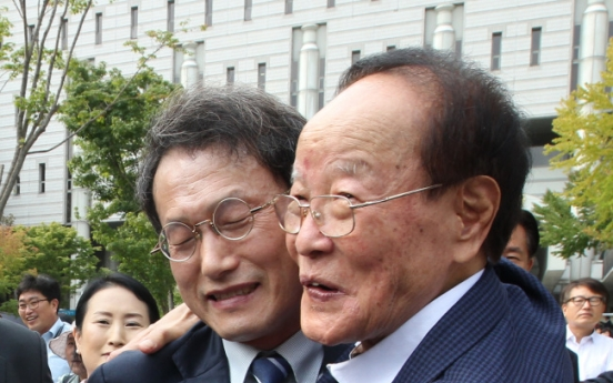 Seoul education chief to retain his seat