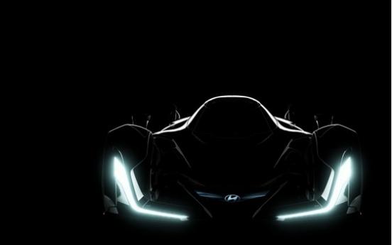 Korean carmakers to project visions at Frankfurt motor show