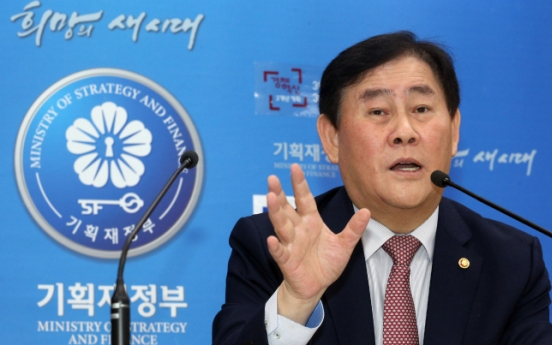 Ministry proposes 3% budget boost