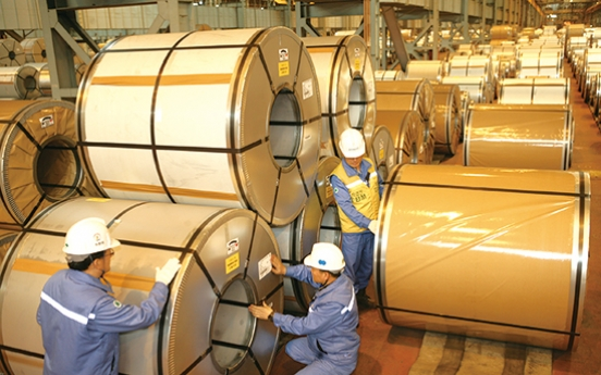 Steelmakers bet big on supply for premium cars