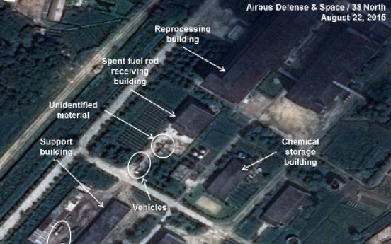 N. Korea nuclear capabilities back under spotlight