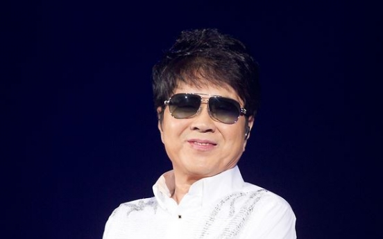 Cho Yong-pil to hold national concert tour