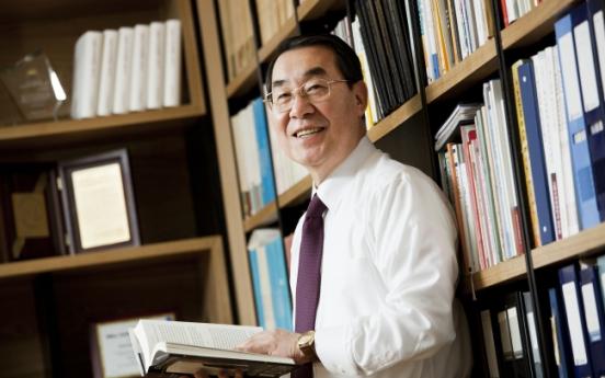 Anthropologist reveals new insight on Korea