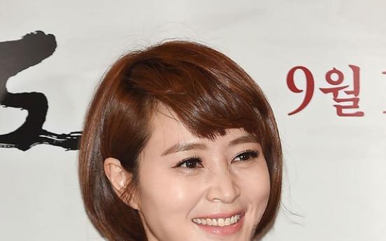 Kim Hye-soo joins star-studded 'Signal'