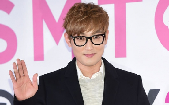 Kangta to release new album