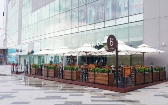 Caffe Bene to open 1st franchise outlet in Vietnam