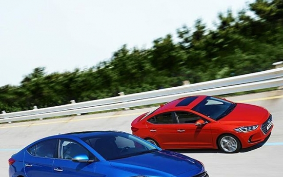 Hyundai Motor stocks back on track after one-year slump