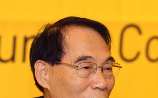 Spy agency to file complaint against former chief