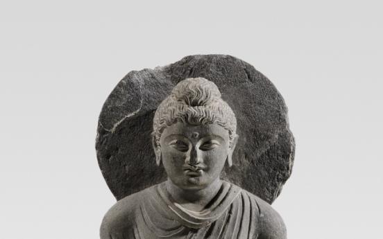 Evolution of Buddhist sculptures over two millennia