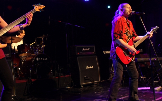 HBC Fest celebrates 10 years of rock
